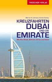 Reiseführer Kreuzfahrten Dubai und Emirate Cover