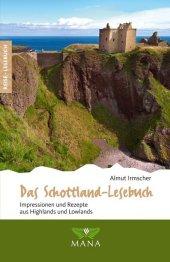 Das Schottland-Lesebuch Cover