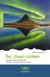 Das Island-Lesebuch Cover