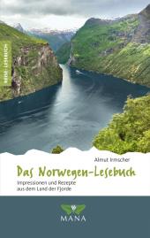 Das Norwegen-Lesebuch Cover