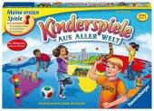 Kinderspiele aus aller Welt (Spielesammlung) Cover