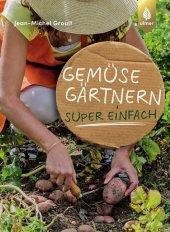 Gemüse Gärtnern super einfach Cover
