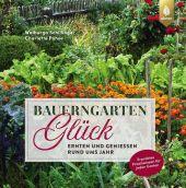 Bauerngartenglück Cover