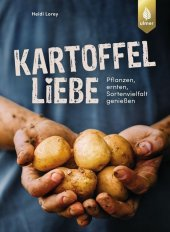 Kartoffelliebe Cover