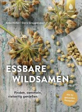 Essbare Wildsamen Cover