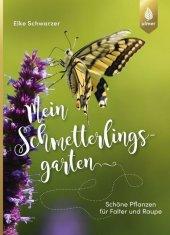 Mein Schmetterlingsgarten Cover