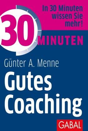 30 Minuten Gutes Coaching