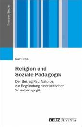 Religion und Soziale Pädagogik
