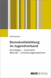Demokratiebildung im Jugendverband