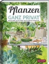 Pflanzen ganz privat