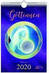Göttinnen-Kalender 2020