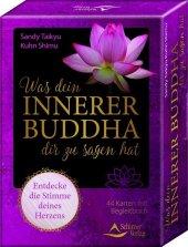 Was dein innerner Buddha dir zu sagen hat