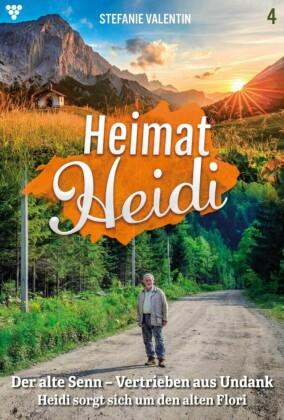 Heimat-Heidi 4 - Heimatroman