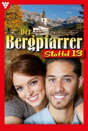 Der Bergpfarrer Staffel 13 - Heimatroman