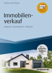 Immobilienverkauf leicht gemacht - inkl. Arbeitshilfen online