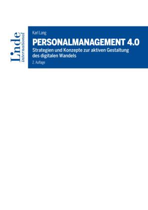 Personalmanagement 4.0