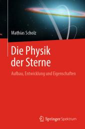 Die Physik der Sterne