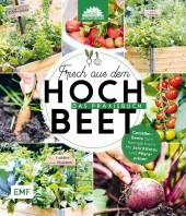 Frisch aus dem Hochbeet - Das Praxisbuch Cover