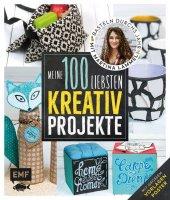 Meine 100 liebsten Kreativ-Projekte Cover