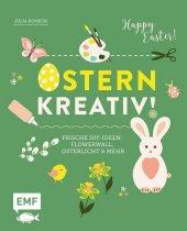 Ostern kreativ! Cover