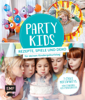 Party Kids Cover