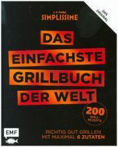Simplissime - Das einfachste Grillbuch der Welt