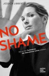 No Shame Cover