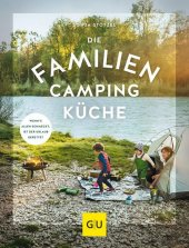 Die Familien-Campingküche Cover