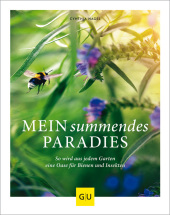 Mein summendes Paradies Cover