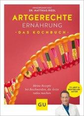 Artgerechte Ernährung - Das Kochbuch Cover