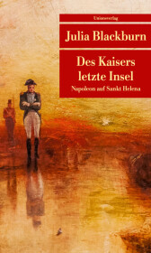 Des Kaisers letzte Insel Cover