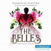 The Belles - Schönheit regiert, 1 MP3-CD Cover