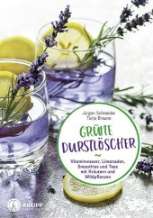 Grüne Durstlöscher Cover