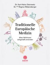 Traditionelle Europäische Medizin Cover