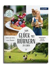 Vom Glück, mit Hühnern zu leben Cover