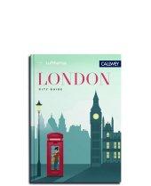Lufthansa City Guide - London Cover