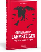 Generation Lahmsteiger Cover
