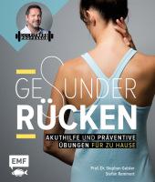 Der Fitnessprofessor - Gesunder Rücken Cover