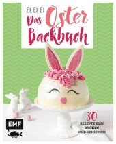 Ei, ei, ei - Das Oster-Backbuch Cover