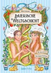 Baierische Weltgschicht Cover