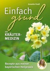 Einfach gsund mit Kräutermedizin Cover