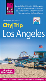 Reise Know-How CityTrip Los Angeles Cover