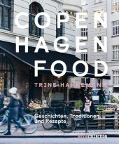 Copenhagen Food Cover