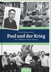 Paul und der Krieg Cover