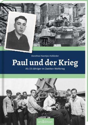 Paul und der Krieg, Vol XIV.I-III