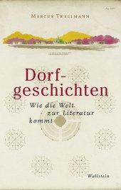 Dorfgeschichten Cover