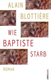 Wie Baptiste starb Cover