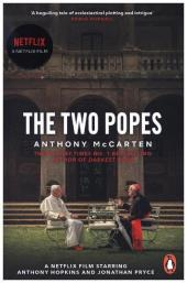 The Two Popes, Film Tie-In