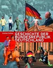 Geschichte der Bundesrepublik Deutschland Cover