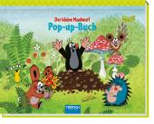 Pop-Up-Buch Der kleine Maulwurf
